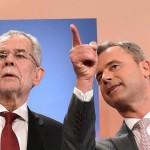 referendum ue, hofer, elezioni austria 2016
