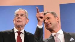 Elezioni Austria 2016: è anche il giorno dell'aquila