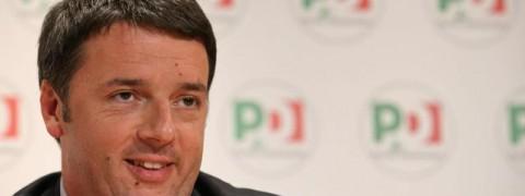 Renzi ha commentato le comunali in conferenza stampa