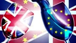 La Brexit raccontata attraverso una storia d�amore