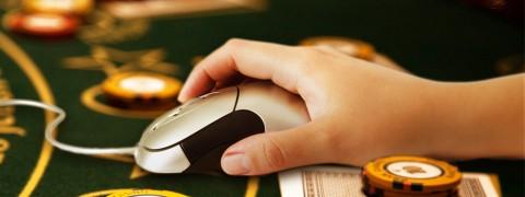 giochi on line gioco online spesa nel gioco d'azzardo, mouse sul tavolo di roulette