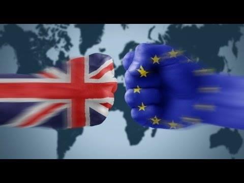 diretta risultati referendum brexit