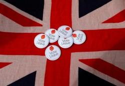 Brexit: la prova pi� dura per l�Ue