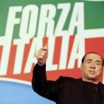 Compleanno Berlusconi