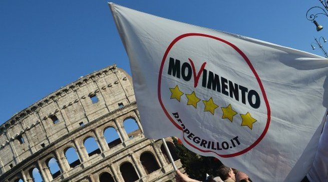 m5s, amministrative