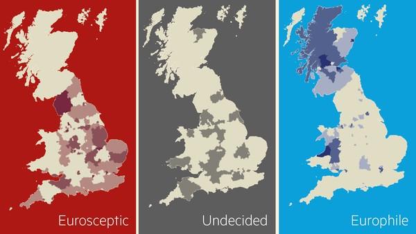referendum brexit mappa