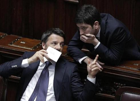 italicum, minoranza pd, ballottaggi pd