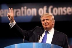 Presidenziali USA: l�effetto convention fa balzare Trump in testa nei sondaggi