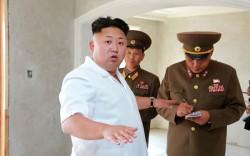 Corea del Nord: il Sud attacca con i serpenti?