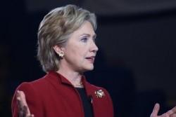 Presidenziali USA: la resistibile ascesa di Hillary Clinton tra i dem