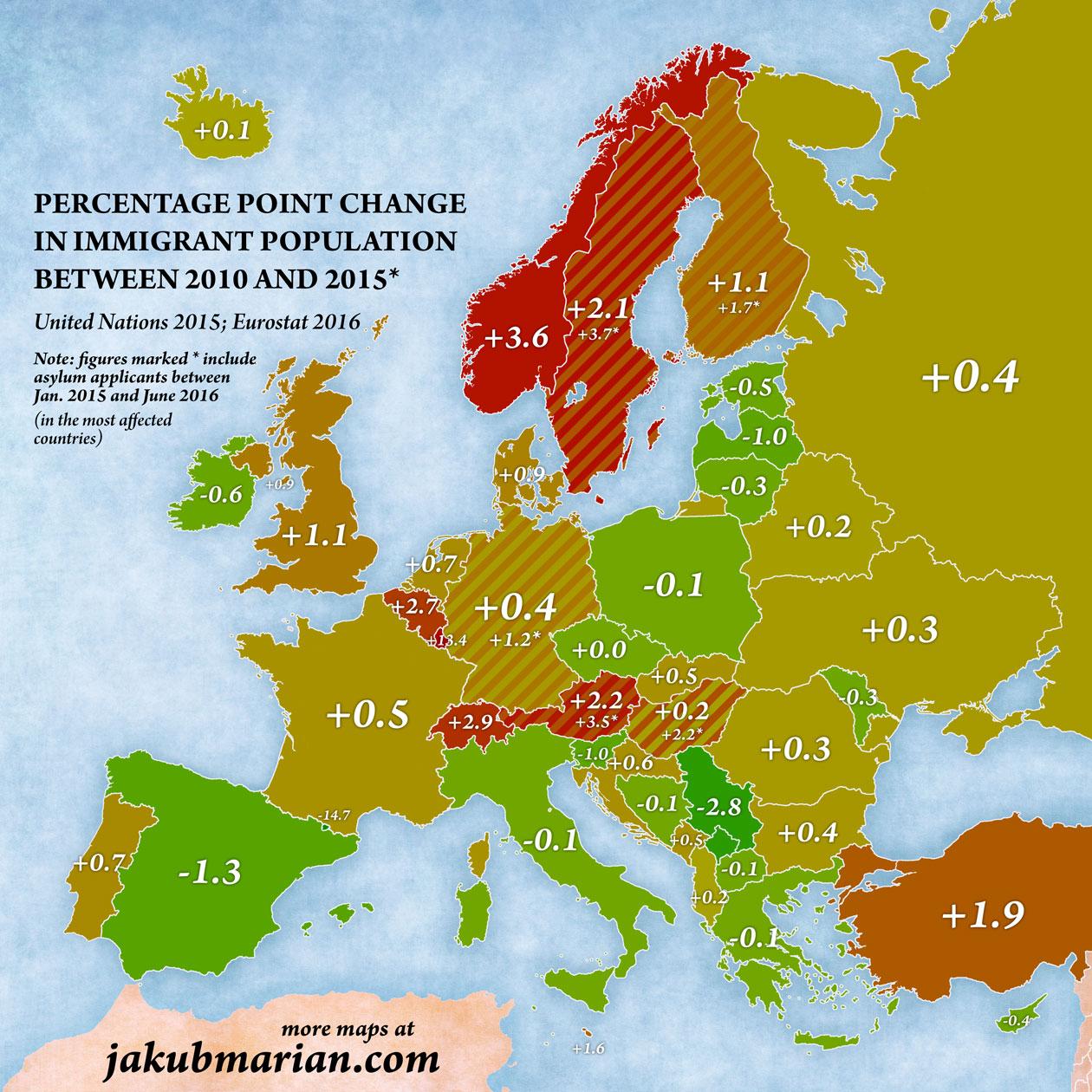 immigrazione, migranti ue, sbarchi italia, statistiche immigrazione