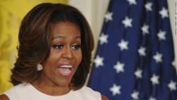 Presidenziali Usa, � Michelle Obama la pi� apprezzata nel Partito Democratico