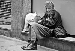Oxfam: un mondo sempre pi� spaccato tra ricchi e poveri