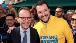 Centrodestra: � gi� scontro tra Parisi e Salvini