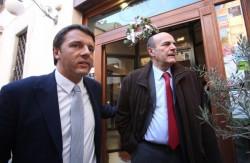 """Direzione nazionale PD: Renzi sfida Berlusconi: """"Pd non ha paura delle elezioni. Governo solo con l'apporto di tutti"""""""