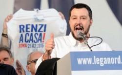 Salvini vuole rottamare la Lega ?