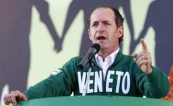 Il calderone politico del Centrodestra: Berlusconi pensa a Luca Zaia