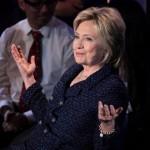 sondaggi usa elezioni presidenziali 2016 Hillary Clinton