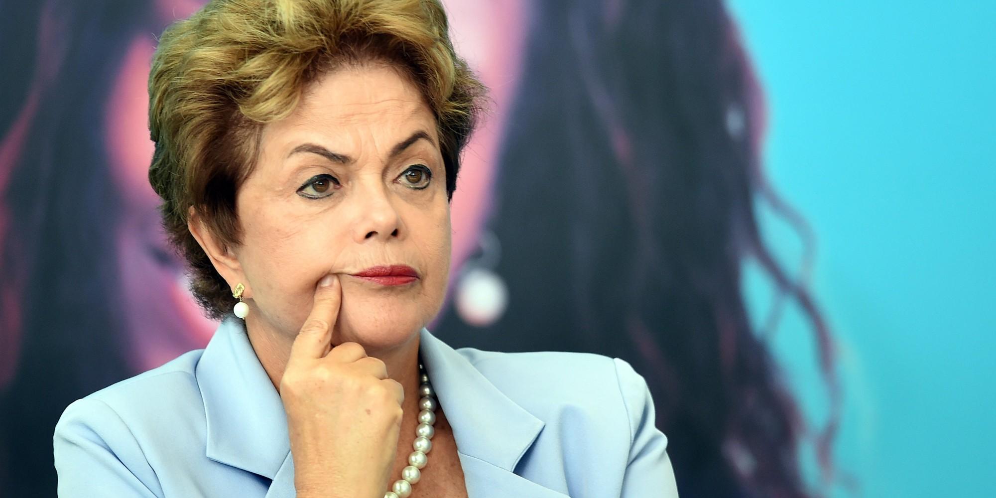 Brasile, Dilma, Lula