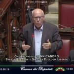 La discussione sugli stipendi parlamentari