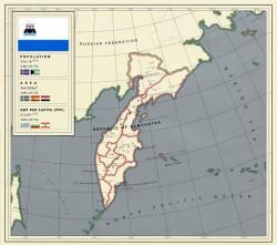 E se la Kamchatka fosse uno Stato indipendente?
