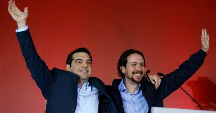 euroscetticismo, tsipras