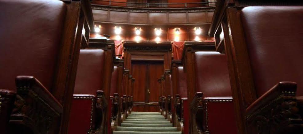 Ferie parlamentari aule ferme fino a met settembre for Lavori parlamentari