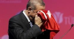 Isis: Erdogan e la strategia del pazzo