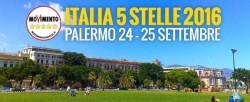 M5S: al via la terza edizione di Italia 5 Stelle
