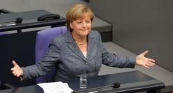 Merkel: il 50% dei tedeschi contro il quarto mandato