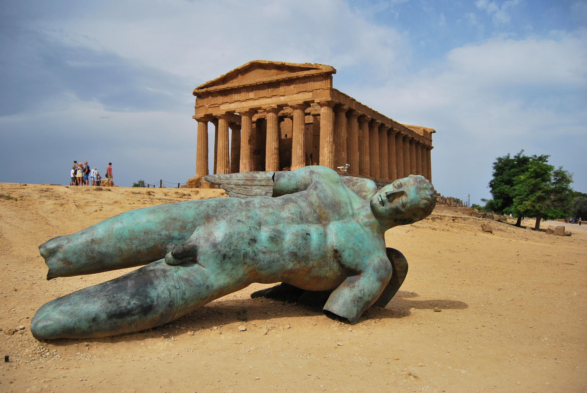 patrimonio artistico, migliori musei, opere d'arte