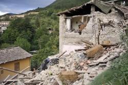 Terremoto Centro Italia: almeno 120 morti