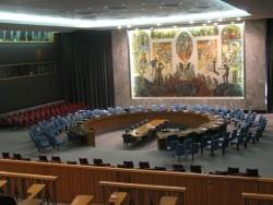 Guerra Siria: convocazione straordinaria del Consiglio di Sicurezza