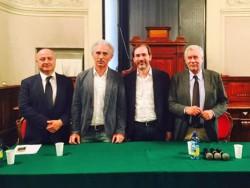 I sindaci laziali lanciano l�idea di Lazio 2024