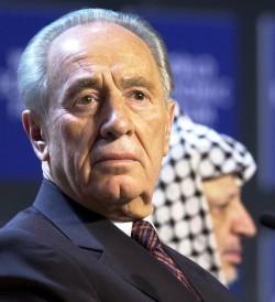 Israele, funerali Peres: una occasione storica?