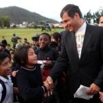 rafael correa elezioni ecuador