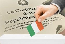 Data referendum costituzionale: ecco quando si voter�