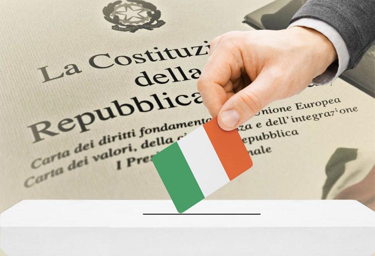 Referendum costituzionale, respinto ricorso di Onida.
