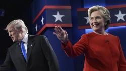 Elezioni Usa: le migliori frasi del dibattito Trump-Clinton