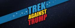 Elezioni Usa: Star Trek contro Donald Trump