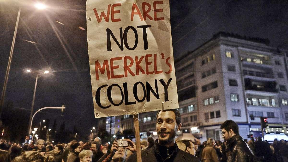 grecia, syriza