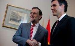 Spagna: Rajoy sar� rieletto presidente il 29 ottobre