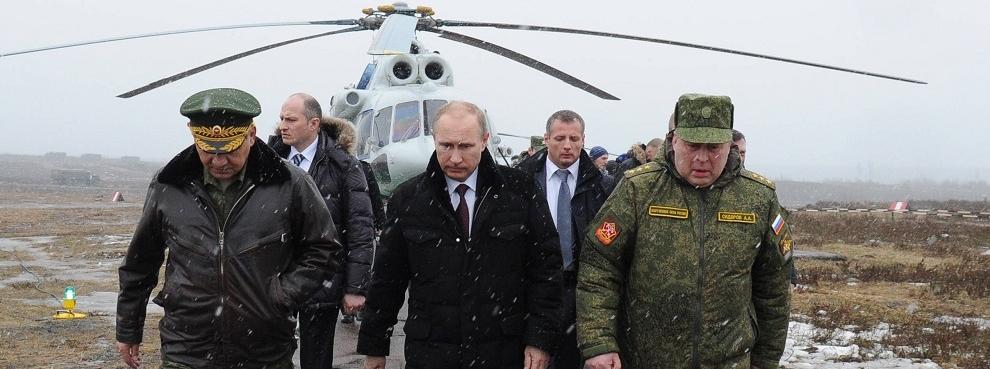 russia, putin, siria, ucraina