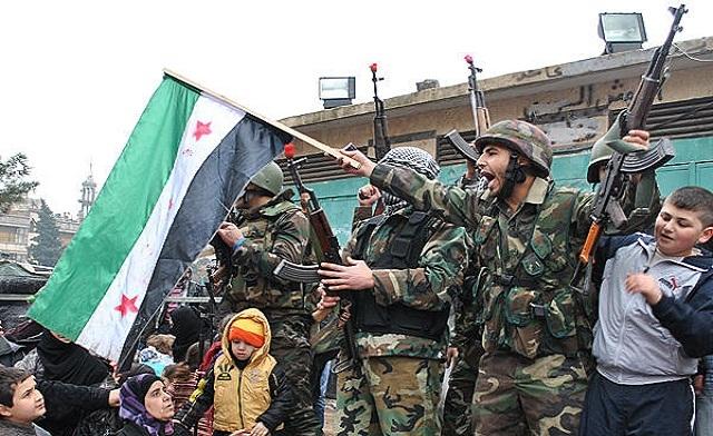 guerra in siria, tregua siria, guerra siria, isis siria, stato islamico