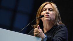 Renzi a �in mezz�ora�: incontro-scontro con Lucia Annunziata