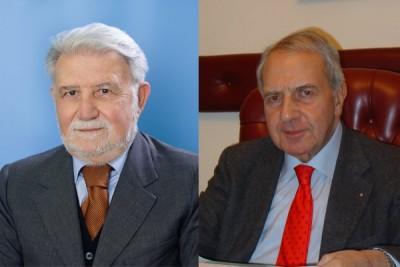 Giuseppe Bozzi Enzo Palumbo referendum riforma