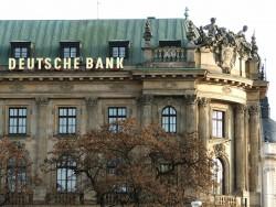 Deutsche Bank: ennesimo colpo a stabilit� UE
