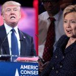 sondaggi usa 2016 hillary clinton e donald trump