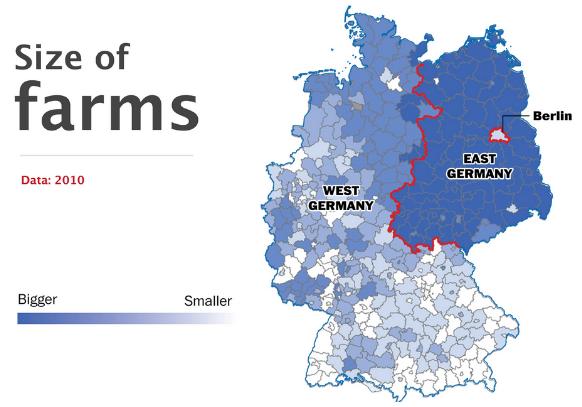 germania fattorie