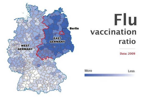 germania vaccinazione